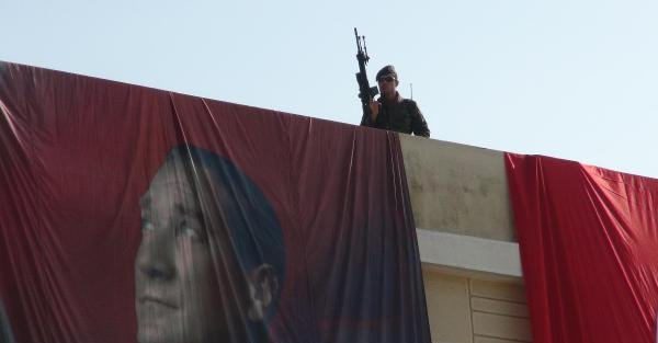 Kilis'te Cumhuriyet Bayramı Kutlandı