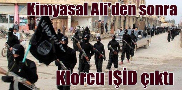 Kimsayal Aliden sonra Klorlu IŞİD katliamı