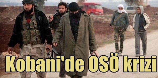 Kobanide son durum, PYD, ÖSOyu yalanladı