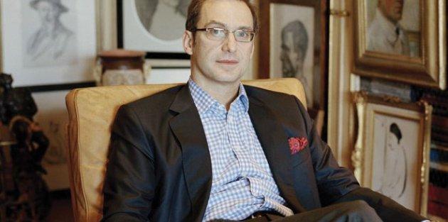 Koç Holding Yönetim Kurulu Başkalığı'na Ömer Koç atandı