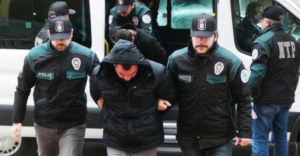 Kocaeli'de iki ayda 1633 kilo esrar, 51 bin uyuşturucu hap ele geçirildi