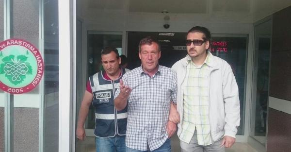 Konya merkezli 'paralel yapı' operasyonu: 20 gözaltı (2)