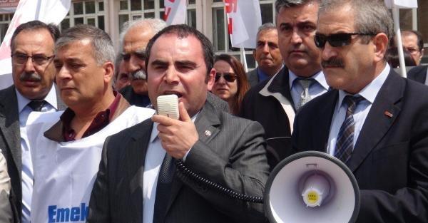 Konya'da imam hatip ortaokulu krizi
