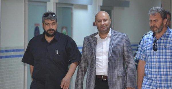 Konya'da 'Paralel Yapı' operasyonunda 5 tutuklama