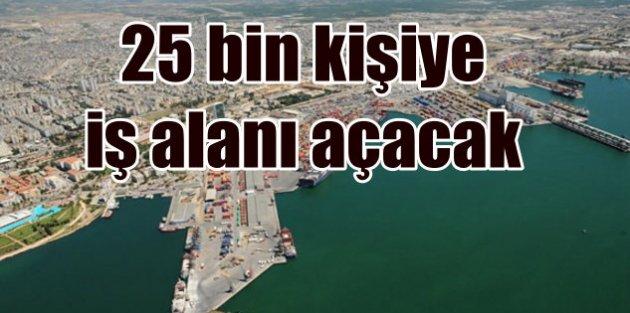 Kuzey Ege Limanı 25...