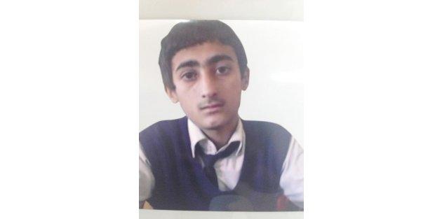 Liseli Muhammet İki Gündür Kayıp