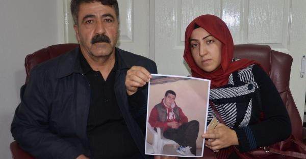 Liseli Ömercan'dan Dört Gündür Haber Alınamıyor