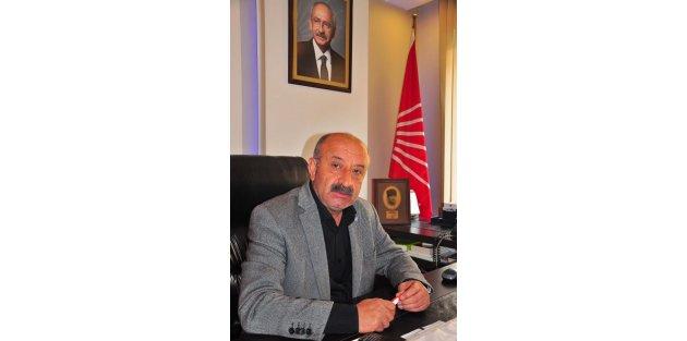 Manisa Chp'den Genel Merkeze Ön Seçim Ültimatomu