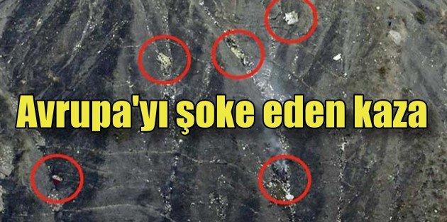 Mardinli Türk, Uçak Kazasından böyle kurtuldu