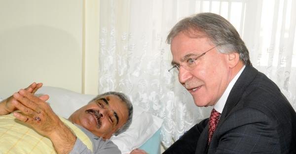 Mehmet Ali Şahin: Bir...