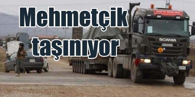 Mehmetçik, Başika'dan taşınıyor: Bağdat'a Rus kumpası