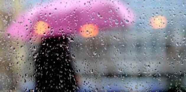Meteoroloji'den kritik uyarı: Yağmur var