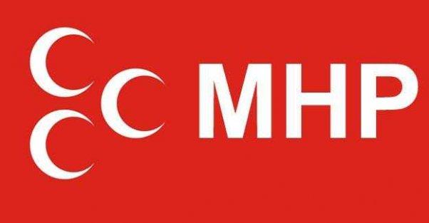MHP'de eski yönetim elektrikleri kestirdi