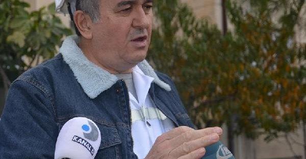 Mhp'li Akçay'dan, 'uyar Madencilik'e Hükümet Koruması' İddiasi