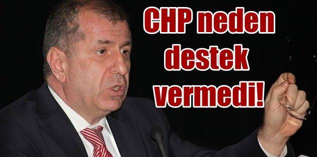 MHPli Ümit Özdağdan Meclis başkanlığı seçimi yorumu