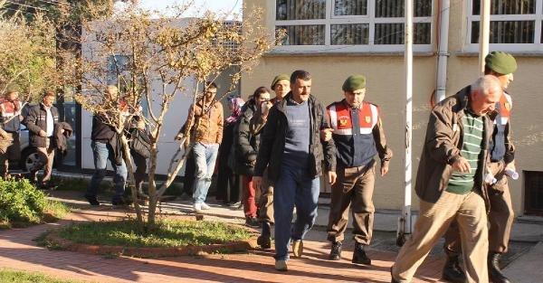 Mudanya Belediyesi'nde Yolsuzluk Operasyonunda İkinci Dalga: 2 Kişi Tutuklandı