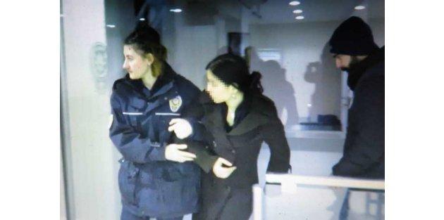 Mühendis cinayetinde karısı ve sevgilisi yakalandı