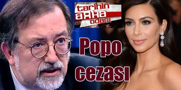 Murat Bardakçı'ya RTÜK'ten 'Popo' cezası