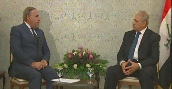 Musul valisi Nuceyfi: ABD Türkiye'nin Musul'u kurtarma operasyonunda rol almasını ısrarla istiyor