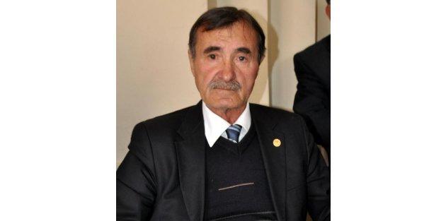 Niğde'de IŞİD davasında sanık avukatlığından çekilen Nail Gündüz tehdit edildi