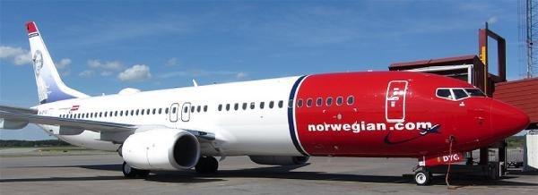 Norwegian Air grevi 10'uncu gününde 200 bin kişiyi etkiledi