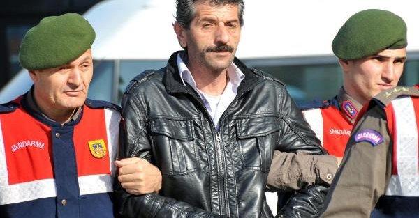 Ömür Boyu Hapsi Duyunca 'paralelci Mahkeme' Dedi