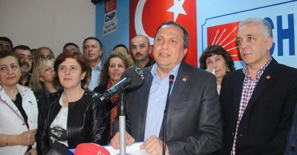 Ordu'da CHP'nin ön seçiminde Seyit Torun birinci oldu