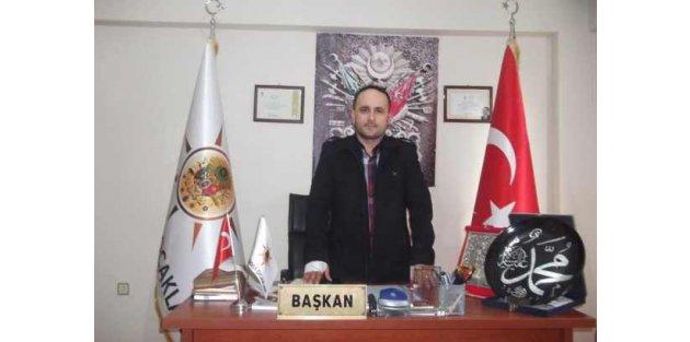 Osmanlı Ocakları Başkanı, Erdoğan'dan özür diledi...