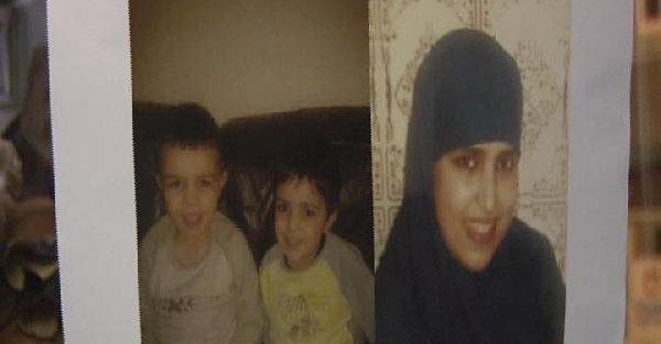 IŞİD'e katılan kocası ve çocuklarının peşine düştü