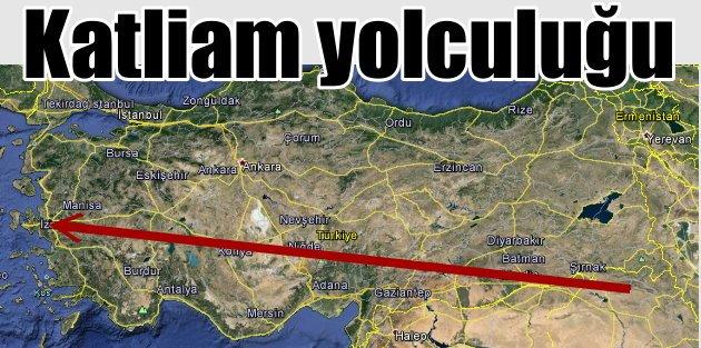 PKKlı bombacaıların hepsi Suriye doğumlu