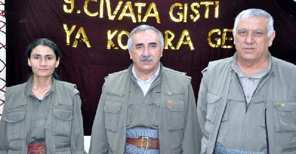 PKK:  İmrali Görüşmeleri Oyalama Siyasetinin Malzemesi