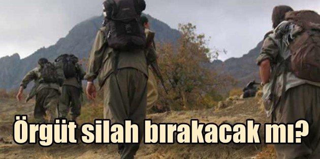 PKKya silah bırak çağrısına ilk tepkiler, Kim ne dedi?