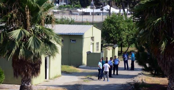 Polis, görev yerinde intihar etti