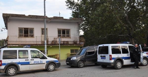 Polisi Alarma Geçiren İhbar Asılsız Çikti