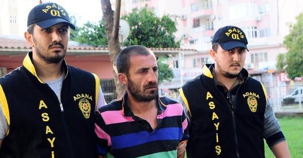 Polisi Şişle Yaralayan Şüpheli Yakalandı