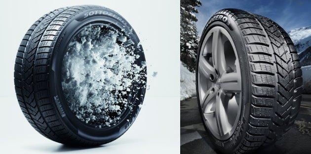 Pirelli'den kış kampanyası, 25 Aralık'a kadar bu fırsat kaçmaz
