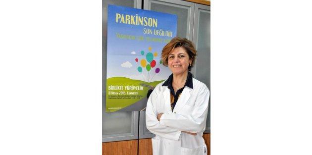Prof. Dr. Demirkıran: Parkinson hastalarının yarısı tedavi olmuyor