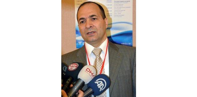 Prof. Dr. Oktay Oymak:...