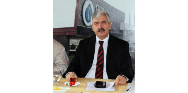 Prof. Dr. Turan Karadeniz, ODÜ Rektörlüğü'ne aday