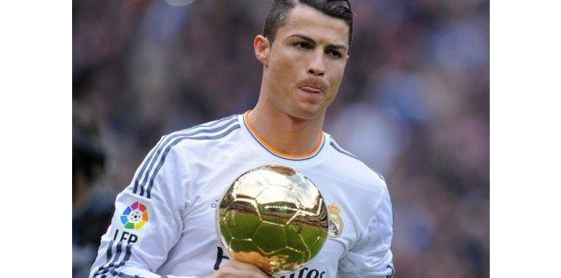 Ronaldo İçin Rekor...