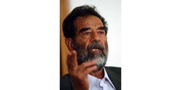 Saddam Hüseyin Paanoyak mıydı?