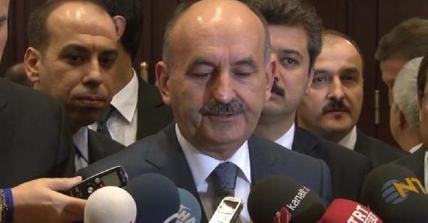 Sağlık Bakanı Müezzinoğlu: Kamu Hastanelerinde Sıkıntı Yok; Sıkıntı Üniversite Hastanelerinde