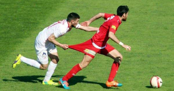 Samsunspor-Antalyaspor: 2-1