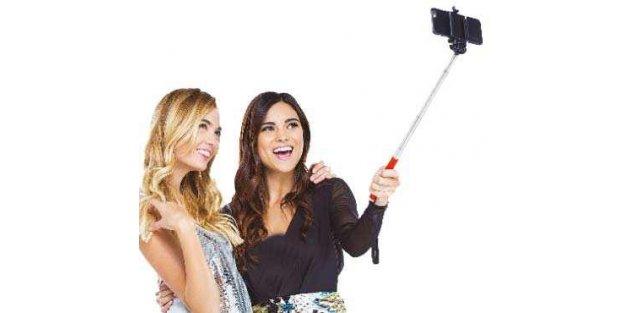 Saray'dan Selfie çubuğuna yasak