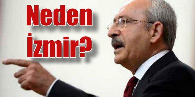 Sarıgül-Kılıçdaroğlu tartışması İzmir'e sıçradı