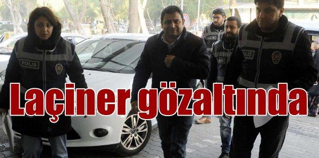Sedat Laçiner FETÖ davasından sorgulanıyor; 15 kişi gözaltında