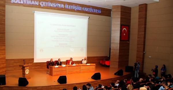 Senarist Ayşe Şasa Erciyes Film Festivalinde Anıldı