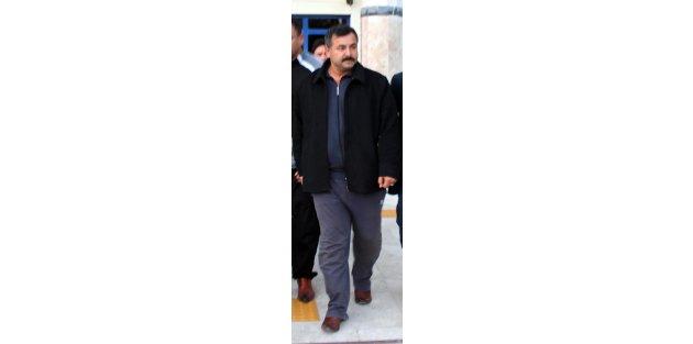 Serik'te Cinayet Şüphelisi Tutuklandı