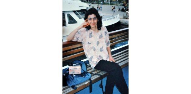 Sevgilisinin öldürdüğü kadının cesedi, 3 ay sonra bulundu