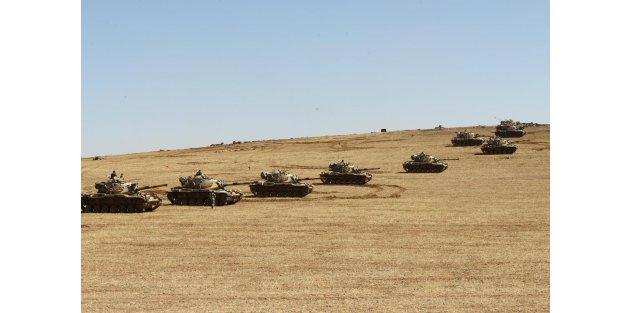 Silopi'ye tanklar konuşlandırılacak
